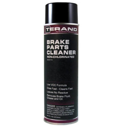 Brake Parts Cleaner Non-Chlorinated