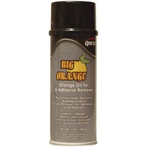 5060 BIG ORANGE – Orange Oil Tar & Asphalt Remover