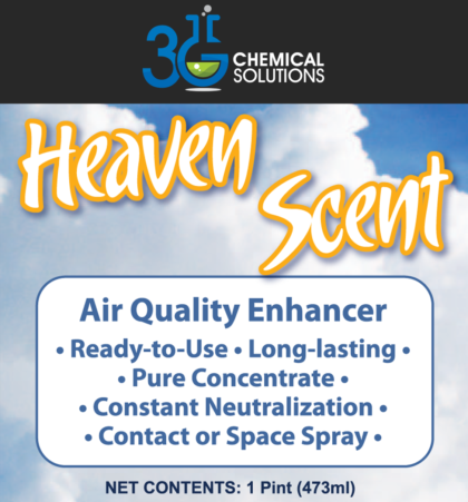 Heaven Scent Air Quality Enhancer